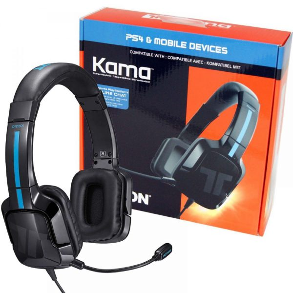HeadSet Kama Tritton Stereo
