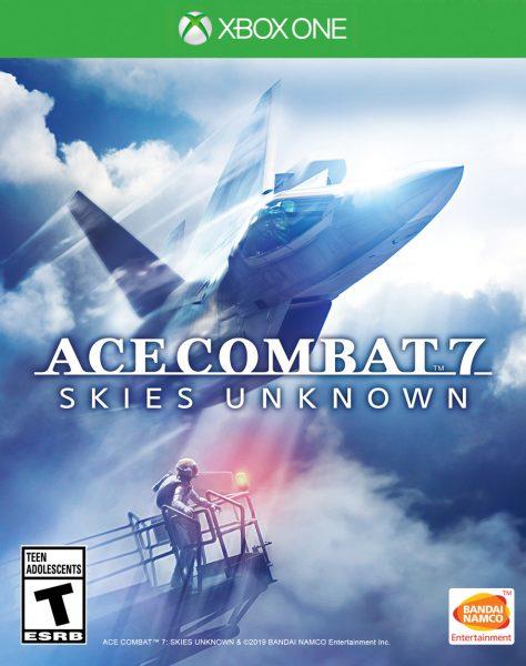Ace Combat 7 - Xbox One