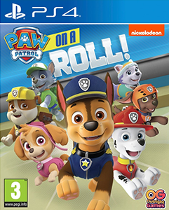 Paw Patrol - Playstation 4